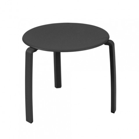 table basse alize fermob carbone