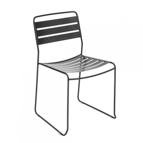 chaise surprising fermob carbone