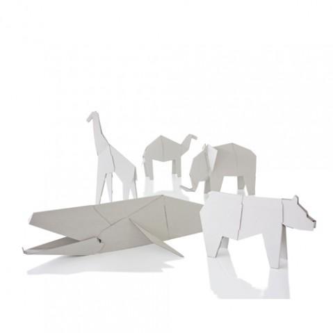 figurine girafe my zoo magis me too small