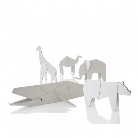 figurine elephant my zoo magis me too small