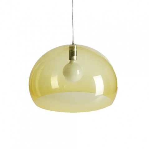 Fly Suspension Design Kartell Jaune