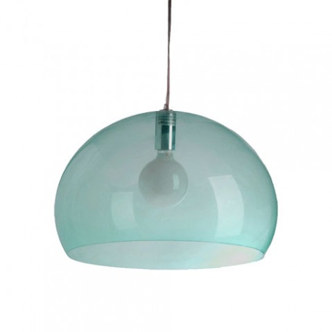 Fly Suspension Design Kartell Vert Sauge