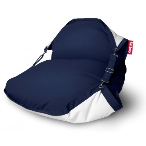 POUF ORIGINAL FLOATZAC, Navy blue de FATBOY