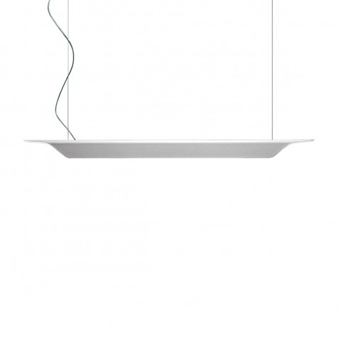 SUSPENSION TROAG PICCOLA, Blanc de FOSCARINI