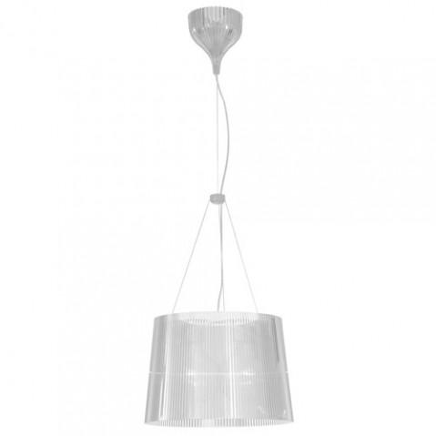 Gè Suspension Design Kartell Cristal