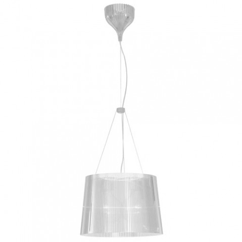SUSPENSION GE, 5 couleurs de KARTELL