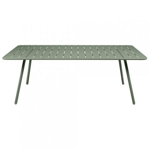 table luxembourg 207 100 fermob cactus
