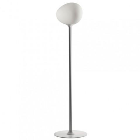 greeg alta lampadaire foscarini 168cm