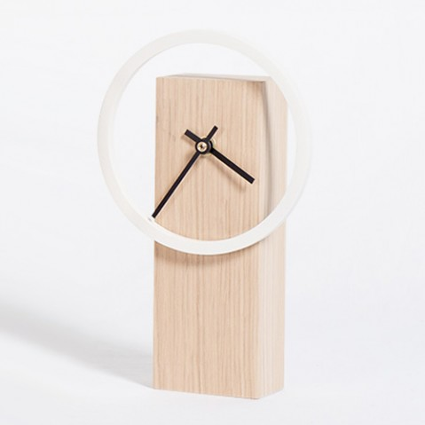 horloge cyclock drugeot labo ivoire
