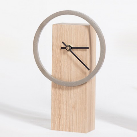 horloge cyclock drugeot labo lin