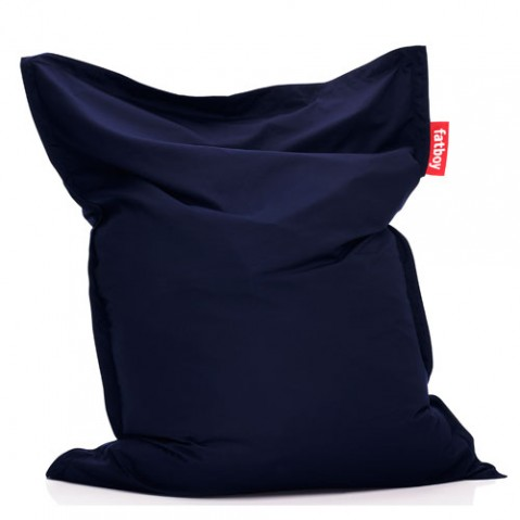 Jacket pouf fatboy navy blue