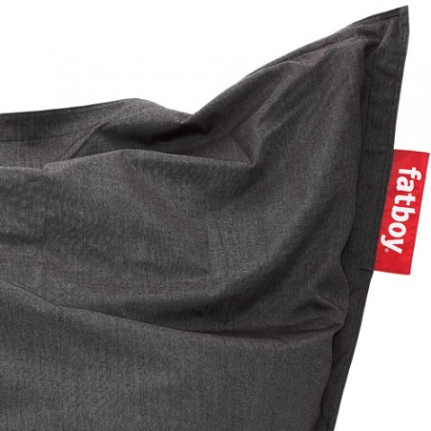 Jacket pouf fatboy charcoal