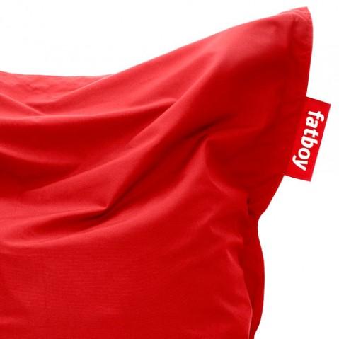 Jacket pouf fatboy rouge