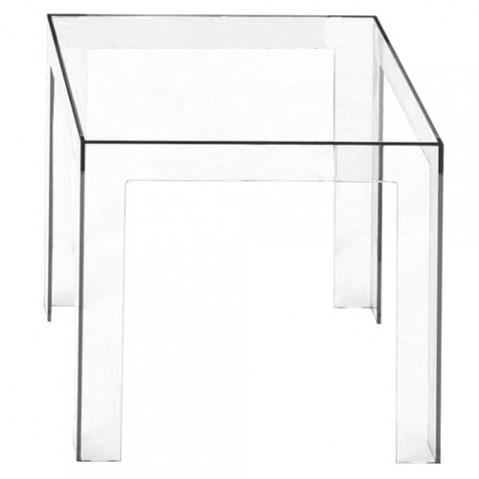 Jolly Table Basse Design Kartel Cristal