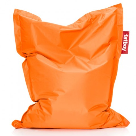 Fatboy Junior Pouf Enfant Orange