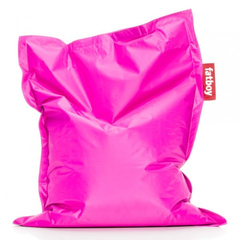 Fatboy Junior Pouf Enfant Rose