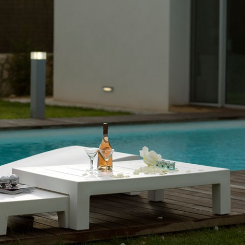Jut Mesa 120 Vondom table basse Design