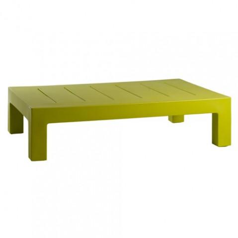 Jut Mesa 120 Vondom table basse Design vert