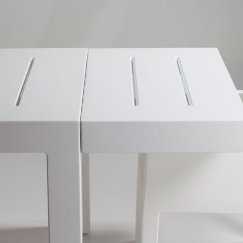 Jut Mesa 280 Vondom table design