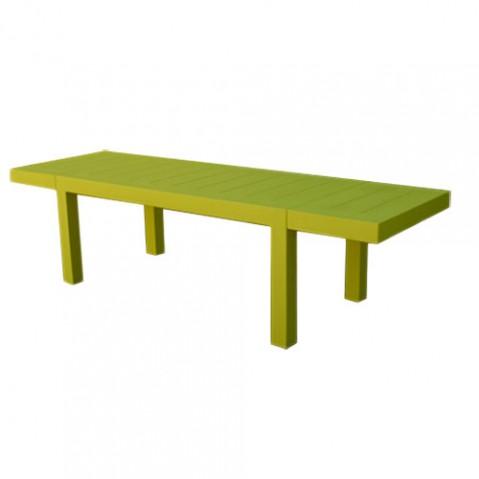 Jut Mesa 280 Vondom table design vert
