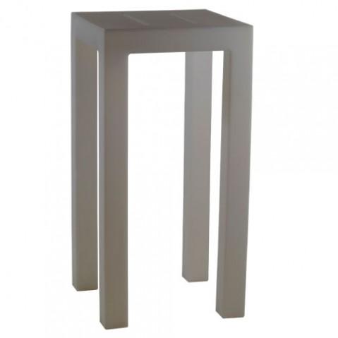 Jut Mesa 50 Vondom mange debout design gris