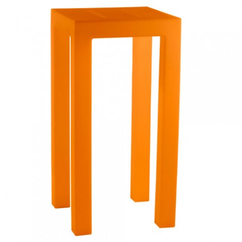 Jut Mesa 50 Vondom mange debout design orange