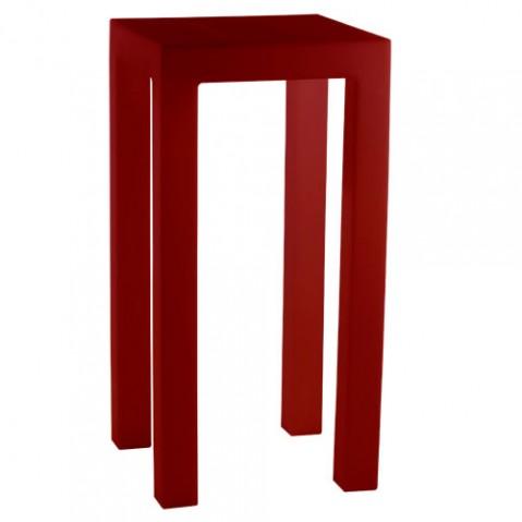 Jut Mesa 50 Vondom mange debout design rouge