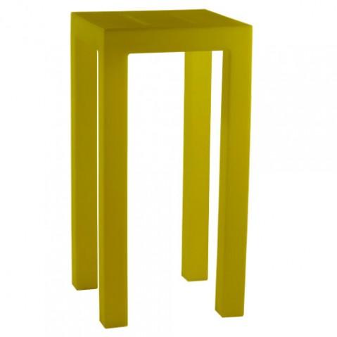 Jut Mesa 50 Vondom mange debout design vert