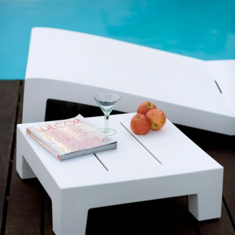 Jut Mesa 60 Vondom table basse Design