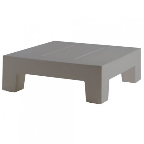 Jut Mesa 60 Vondom table basse Design gris