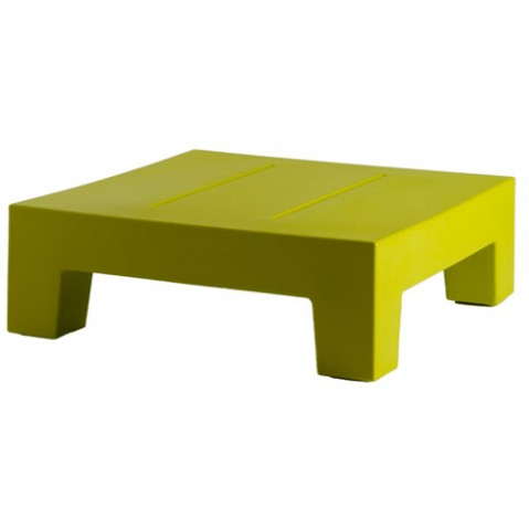 Jut Mesa 60 Vondom table basse Design vert