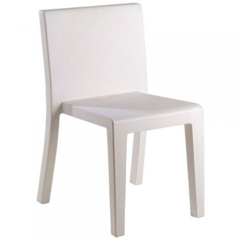 Jut Silla Vondom chaise design blanc