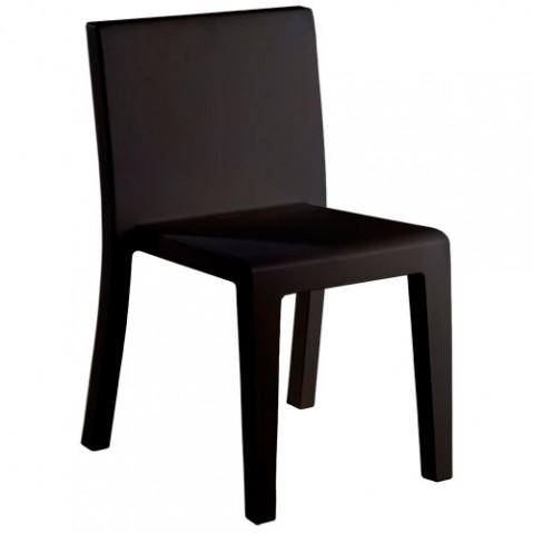 Jut Silla Vondom chaise design noir