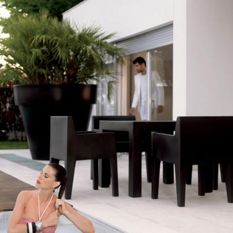 Jut Sillon Vondom fauteuil design