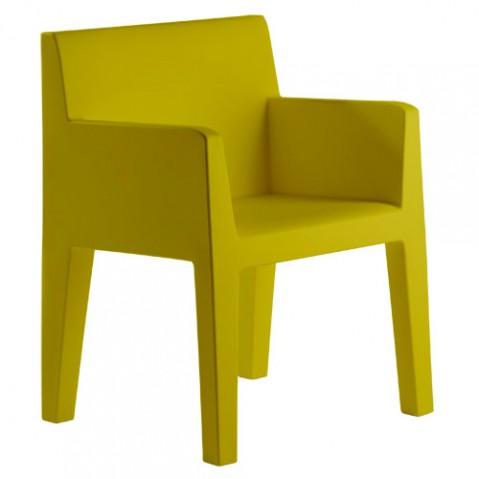 Jut Sillon Vondom fauteuil design vert