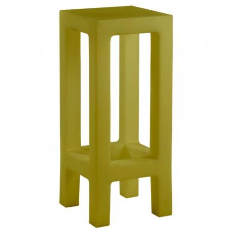 Jut Taburete Vondom tabouret de bar design vert