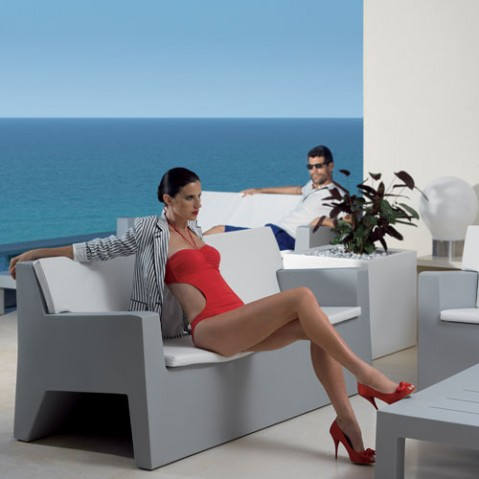 Jut Sofa Vondom Canapé Design