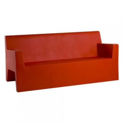 Jut Sofa Vondom Canapé Design rouge