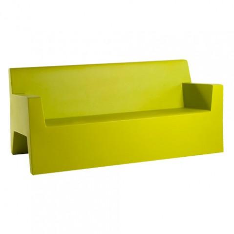 Jut Sofa Vondom Canapé Design vert