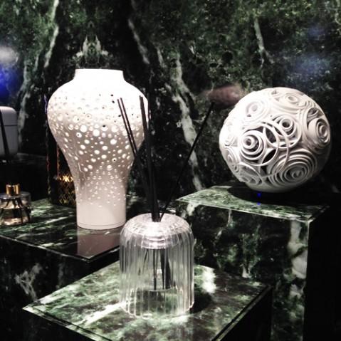diffuseur parfum ming kartell fragrances alhambra