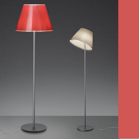 lampadaire choose mega artemide parchemin