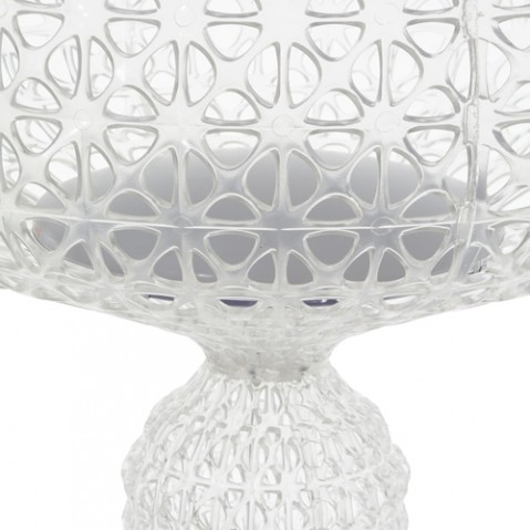 lampadaire kabuki kartell cristal
