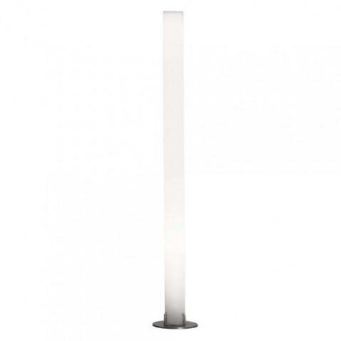 lampadaire pistillo martinelli luce blanc