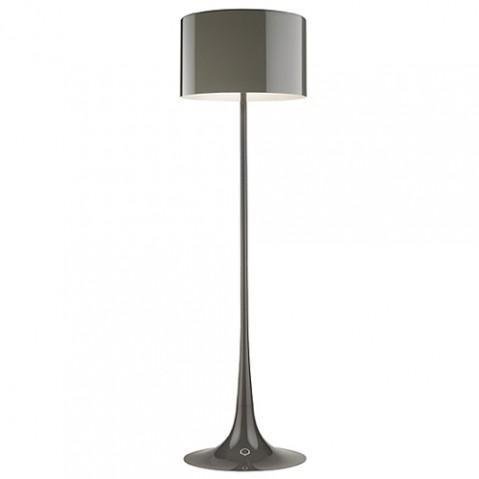 lampadaire spun light flos terre