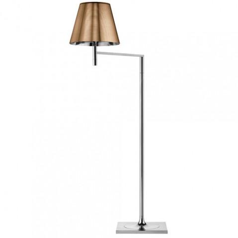 LAMPADAIRE KTRIBE F1, 2 couleurs de FLOS