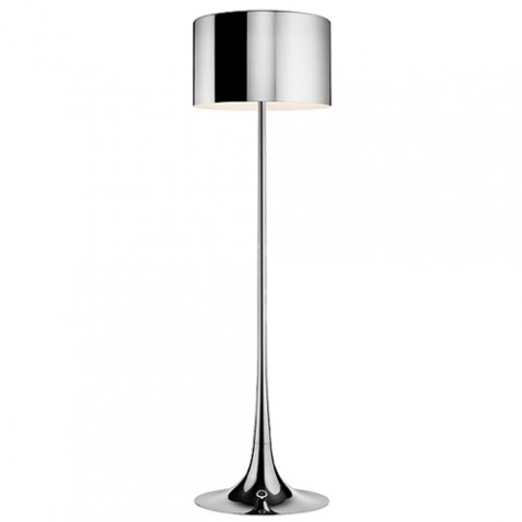 LAMPADAIRE SPUN LIGHT F, 4 couleurs de FLOS