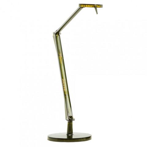 lampe poser aledin tec kartell vert