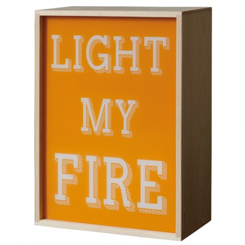 lampe lighthink box seletti rectangulaire 21