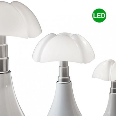 lampe pipistrello medium martinelli luce blanc