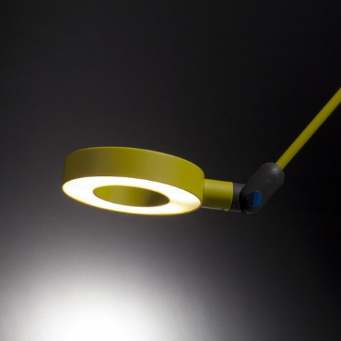 lampe poser amica martinelli luce vert